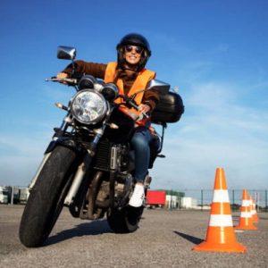 Accompagnement plateau moto - Auto-écoles ZIG ZAG